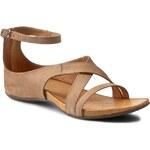 Sandály CARINII - B1965 Beż