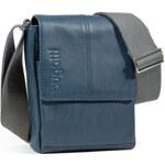 Bugatti John D 49538505 modrá