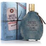 DIESEL Fuel for Life Woman Denim Collection toaletní voda 75ml
