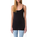 Tally Weijl Black Thin Strap Camisole