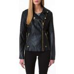 Tally Weijl Leather-Like Biker Jacket