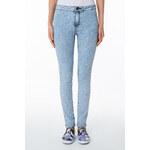 Tally Weijl Light Acid Wash Skinny Jeans