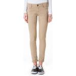 Tally Weijl Brown Slim Pants