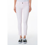 Tally Weijl Light Pink Ankle Pants