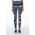 Tally Weijl Colorful Aztec Print Leggings