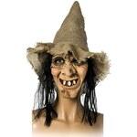 Rubies Maska čarodějnice + klobouk s vlasy