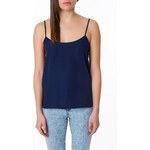 Tally Weijl Blue Swing Camisole Top