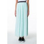 Tally Weijl Mint Green Maxi Skirt