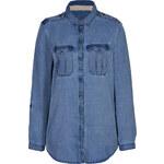 Burberry Brit Lightweight Denim Shirt