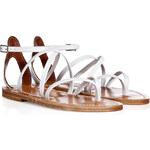 K.Jacques Leather Epicure Sandals