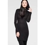 G-Star Raw - Šaty - černá