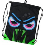 Star Monster Gymsack, black