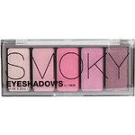 H&M 5-pack eyeshadows
