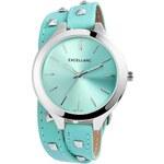 Excellanc Dámské hodinky - modré