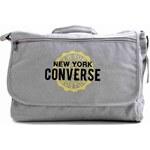 taška přes rameno CONVERSE - Univers Flapbag (54)
