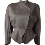 Thierry Mugler Vintage Fitted Jacket