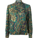 Jean Louis Scherrer Vintage Printed Jacket