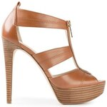 Michael Michael Kors High Heel Sandals