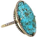 Sylva & Cie 'Kingman' Ring