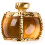 Yves Saint Laurent Vintage Perfume Bottle Brooch