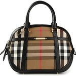 Burberry 'Orchard' Tote