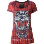 Philipp Plein 'Very British' T-Shirt