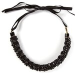 Isabel Marant Crystal Necklace