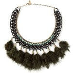 Isabel Marant Feather Necklace
