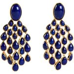 Aurelie Bidermann 'Cherokee' Earrings