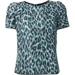 Marc Jacobs Printed Blouse