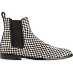 Anthony Mathews 'Abia' Chelsea Boots
