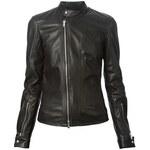 Diesel Black Gold 'Lesdyn' Biker Jacket