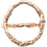 Niza Huang 'Illusion Siska' Ring