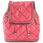 Stella Mccartney Mini 'Falabella' Quilted Backpack