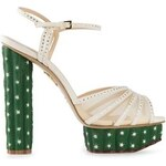 Charlotte Olympia 'Cactus' Sandals