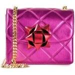 Marc Jacobs Mini 'Metallic Party Bow Trouble' Crossbody Bag
