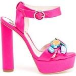 Sophia Webster Amanda Platform Sandals