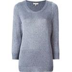Etro Tweed Knit Sweater