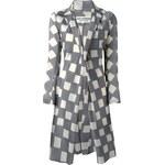 Junya Watanabe Comme Des Garçons Vintage Check Light Coat