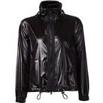 Sacai Luck Drawstring Hooded Jacket