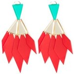 Silvia Rossi 'Odd Couple' Earrings