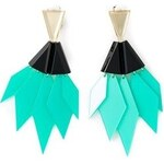 Silvia Rossi 'Odd Couple' Earrings
