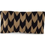 Sophie Anderson 'Eva Arrow' Clutch