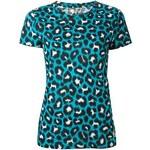 Michael Michael Kors Leopard Print T-Shirt