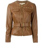 Michael Michael Kors Belted Jacket