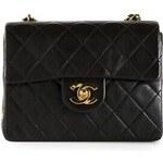 Chanel Vintage Mini Quilted Shoulder Bag