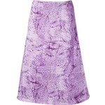 Fernanda Yamamoto Printed Midi Skirt