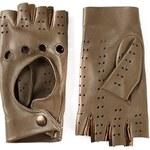 Giorgio Armani Driver Gloves