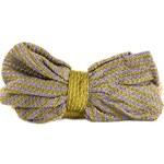 Ca4la Bow Knitted Headband