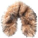 Mr & Mrs Italy Racoon Fur Collar